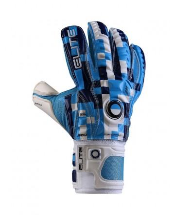 Sells Elite Aqua Goalkeeper Glove