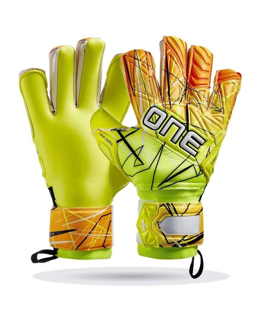 Guantes One Gloves SLYR LTZ Spark