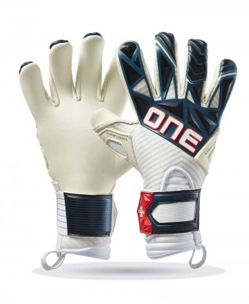 One Gloves SLYR Super '70 goalkeeper gloves