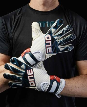 Buy One Gloves Retro goalkeeper gloves