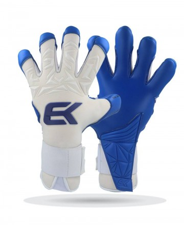 EK Wave Soccer Goalkeeper Gloves