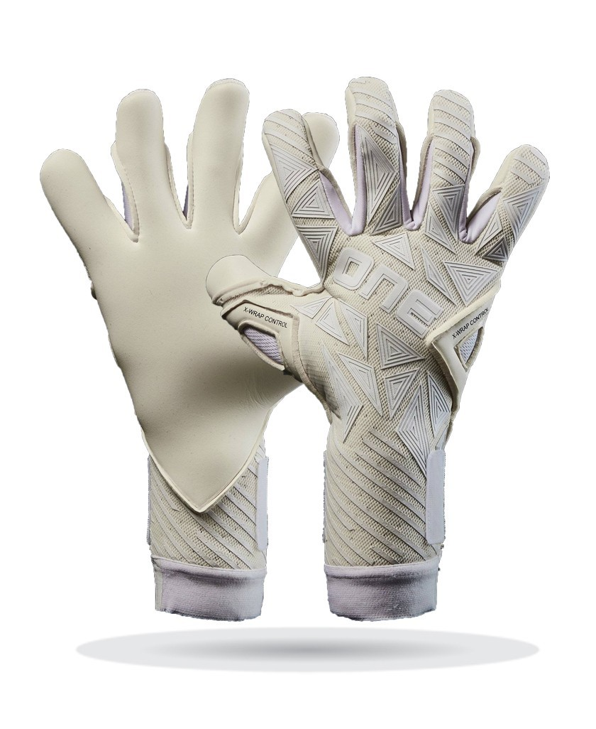 Guantes One Gloves GEO 3.0 Vision Blancos