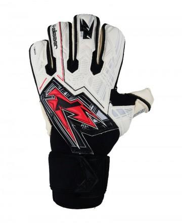 Kaliaaer goalkeeper gloves palm cut roll finger