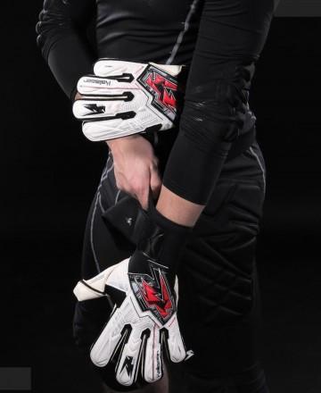 Kaliaaer goalkeeper gloves