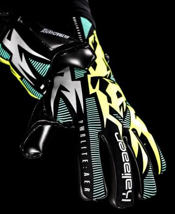KA goalkeeper gloves with face