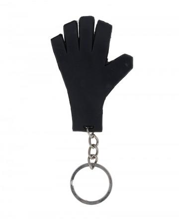 Comprar llaveros con forma de guante de portero de fútbol
