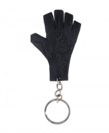 Kaliaaer AER BLACK goalkeeper glove keychain