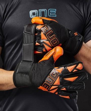 One Gloves SLYR BLAZE guantes de portero de fútbol