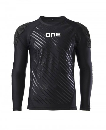 Thermal T-shirt with One...