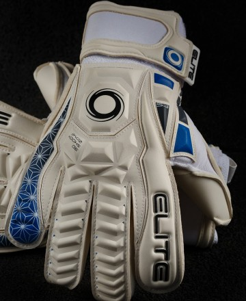 Elite Supreme Soccer Goalkeeper Gloves