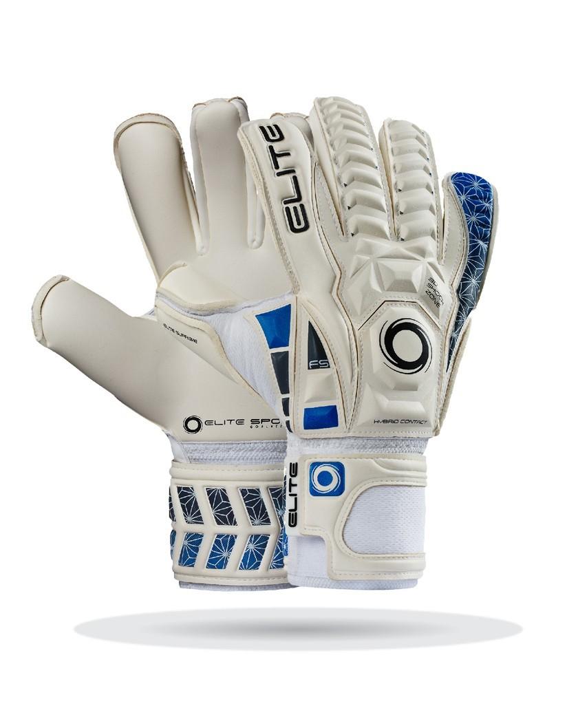 Elite Supreme Goalkeeper Gloves