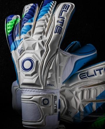 Goalkeeper Glove Elite Sport Aqua H