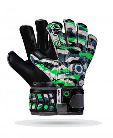 Elite Combat Pro goalkeeper...