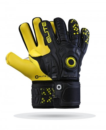 Elite BP goalkeeper gloves