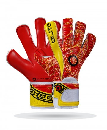 Elite Huaxia goalkeeper gloves