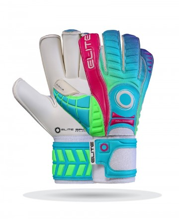 Elite Club goalkeeper gloves