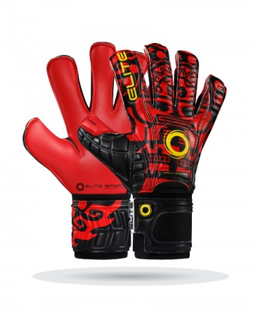 Elite Inca goalkeeper gloves
