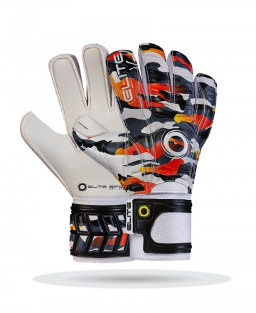 Elite Combat goalkeeper gloves