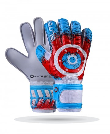 Goalkeeper gloves for...