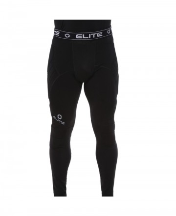 Long tights with Elite...
