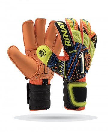 Goalkeeper gloves Rinat Uno...