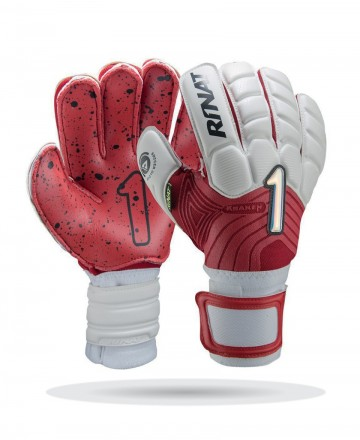 Goalkeeper gloves Rinat...