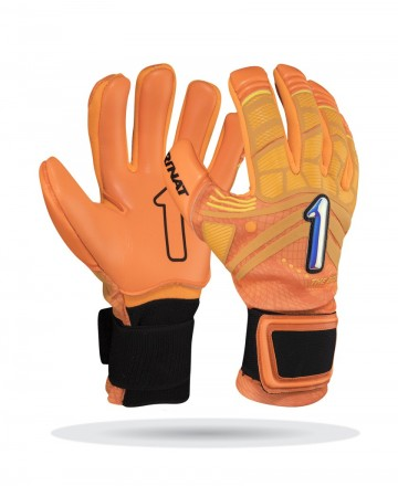 Guantes Rinat The Boss...