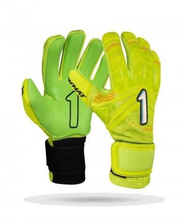 Goalkeeper gloves Rinat The...