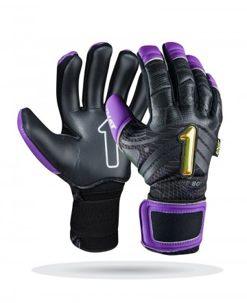 Guantes Rinat The Boss Alphe
