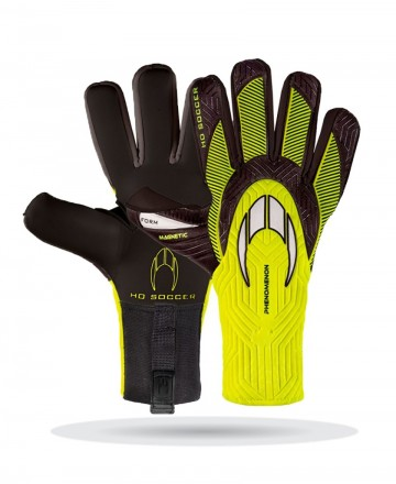 Guantes Ho Soccer Phenomenon Magnetic