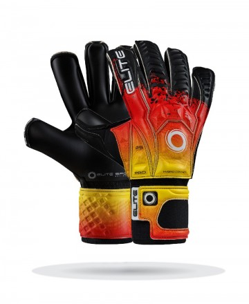 Guantes Elite Eagle