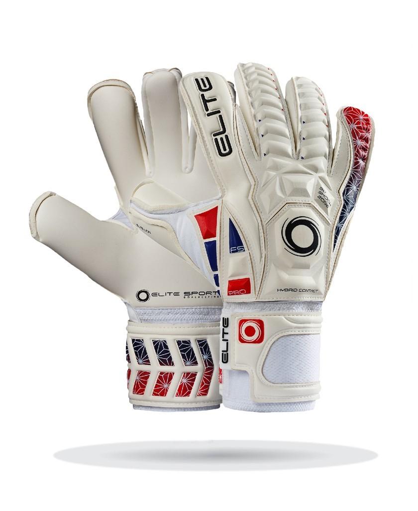 Elite Lion Goalkeeper Gloves