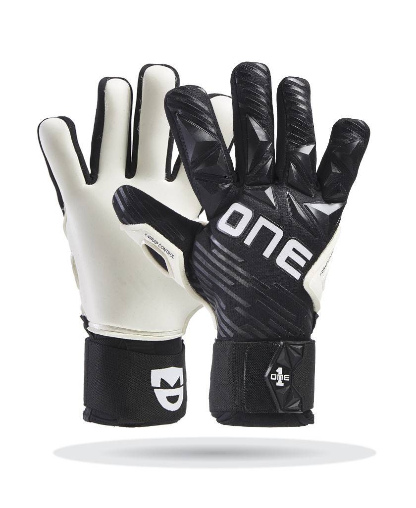 One Gloves SLYR LITE MIDNIGHT Gloves