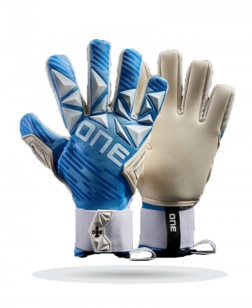 One Gloves SLYR Lite Azure