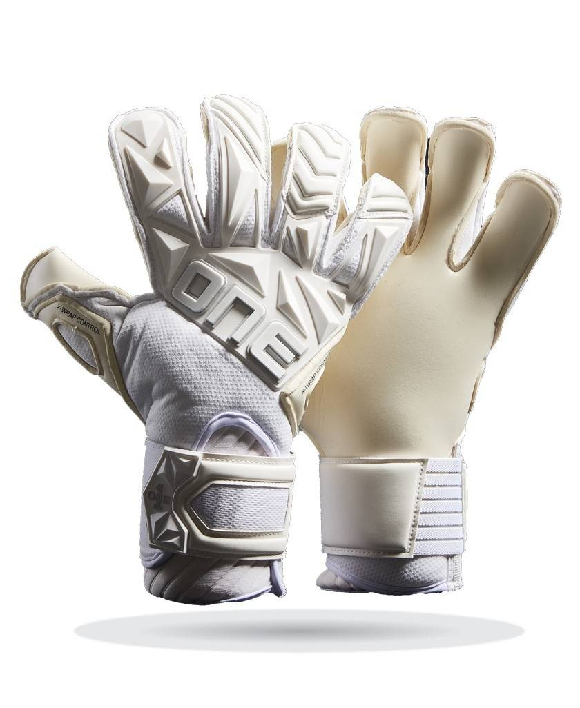 Guantes de portero One Gloves SLYR Pure