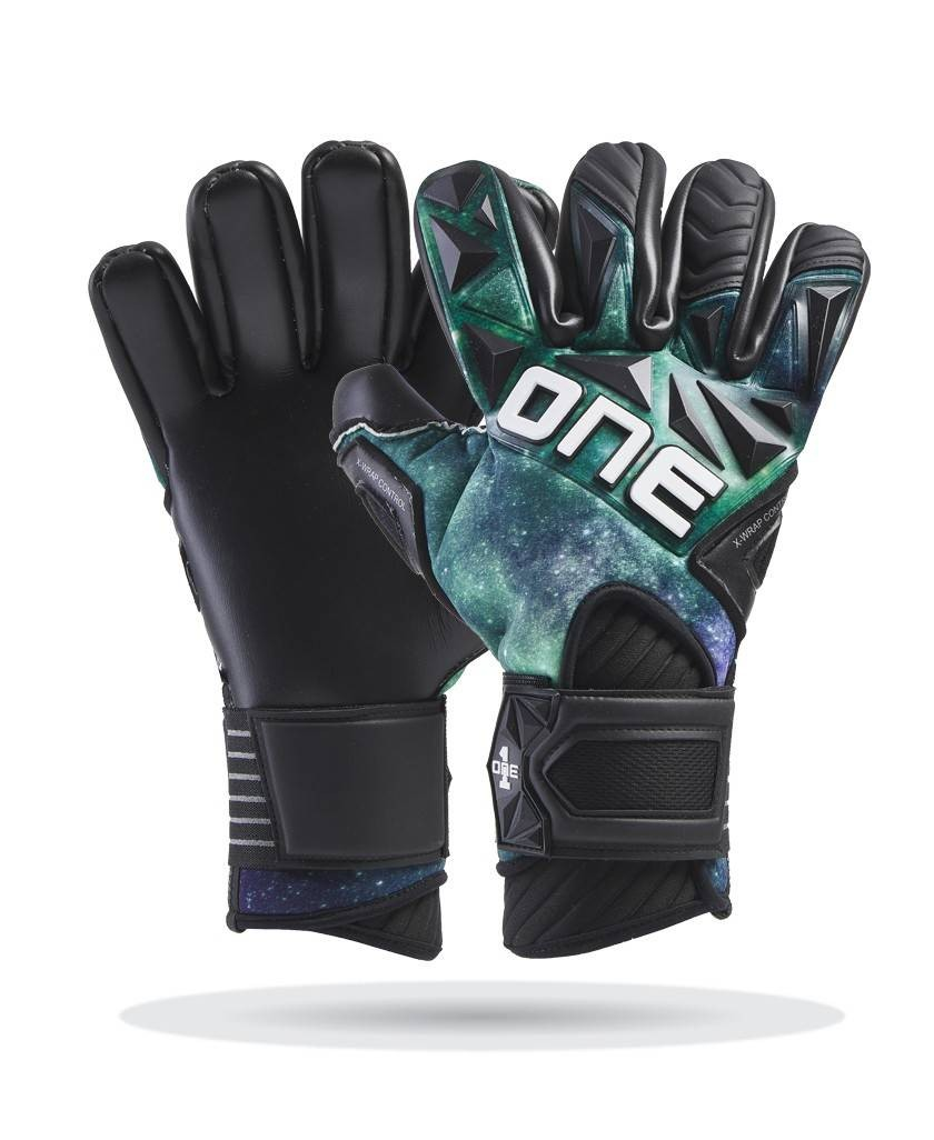 One Gloves SLYR Aurora Goalkeeper Gloves