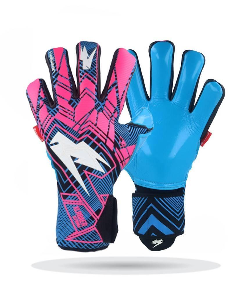 Kaliaaer XLR8aer Lite Neg Goalkeeper Gloves