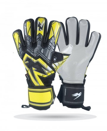 Kaliaaer SHOKLOCK Goalkeeper Gloves