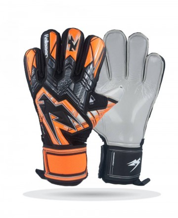 Kaliaaer SHOKLOCK Gloves Orange