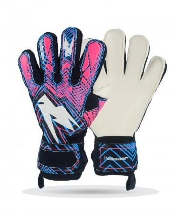 Kaliaaer Academy Pink Kids Gloves