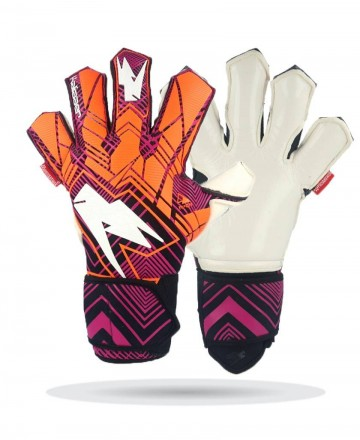 Kaliaaer PWRLITE I XT Orange Gloves