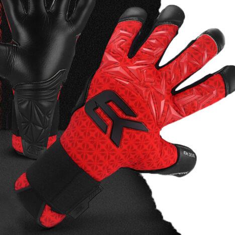 ¿Qué guantes de portero comprar según el corte de la palma?